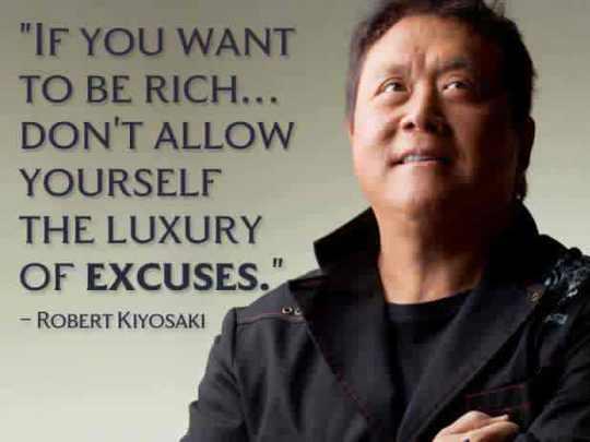 Robert Kiyosaki's quote #6