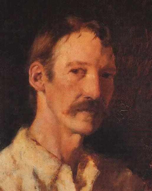 Robert Louis Stevenson's quote #7