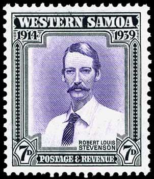 Robert Louis Stevenson's quote #3