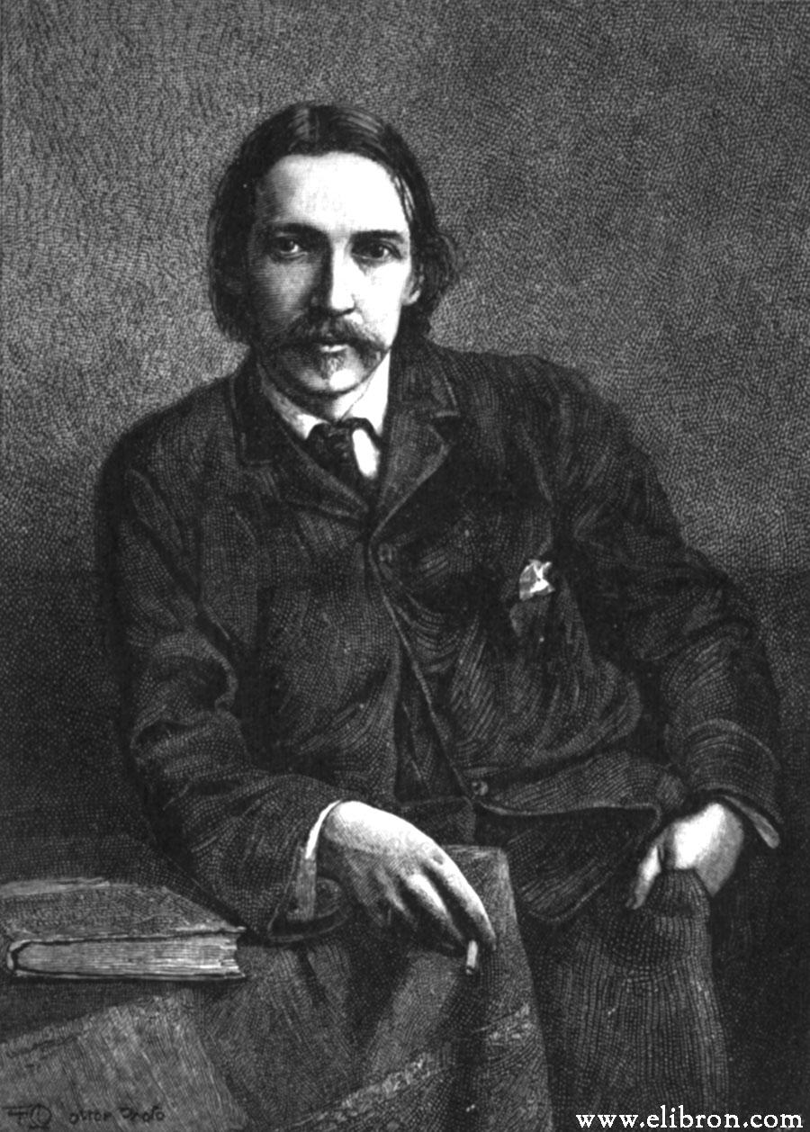 Robert Louis Stevenson's quote #4