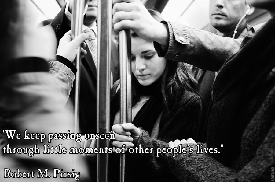 Robert M. Pirsig's quote #6
