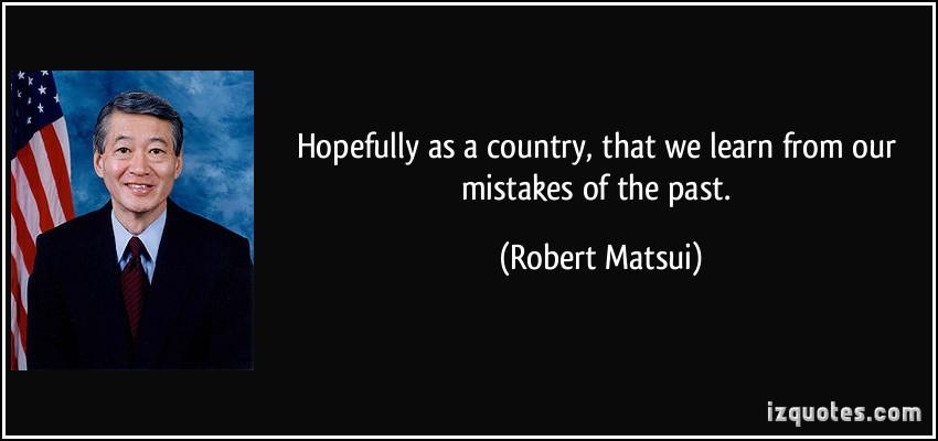 Robert Matsui's quote #2