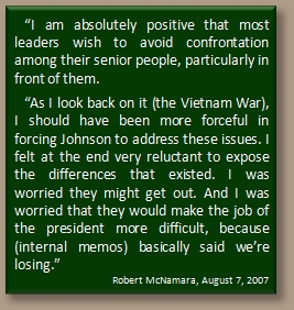 Robert McNamara's quote #3