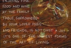 Robert Mondavi's quote #5