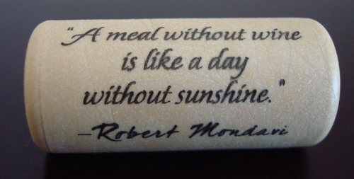 Robert Mondavi's quote #2
