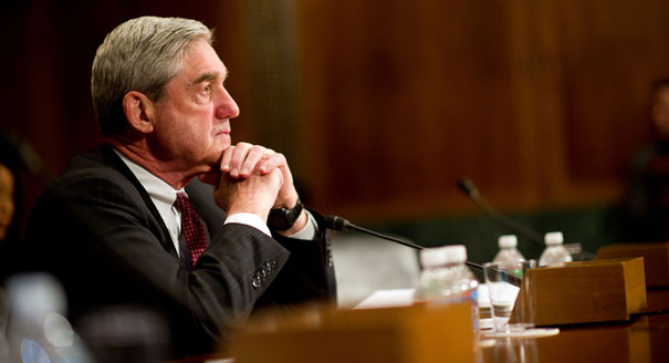 Robert Mueller's quote #2