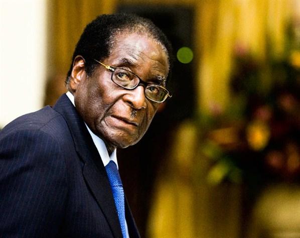 Robert Mugabe's quote #3