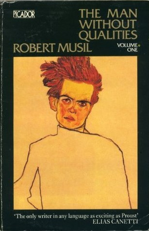 Robert Musil's quote #7