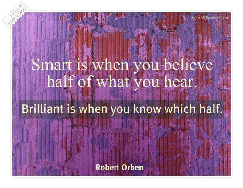 Robert Orben's quote #5