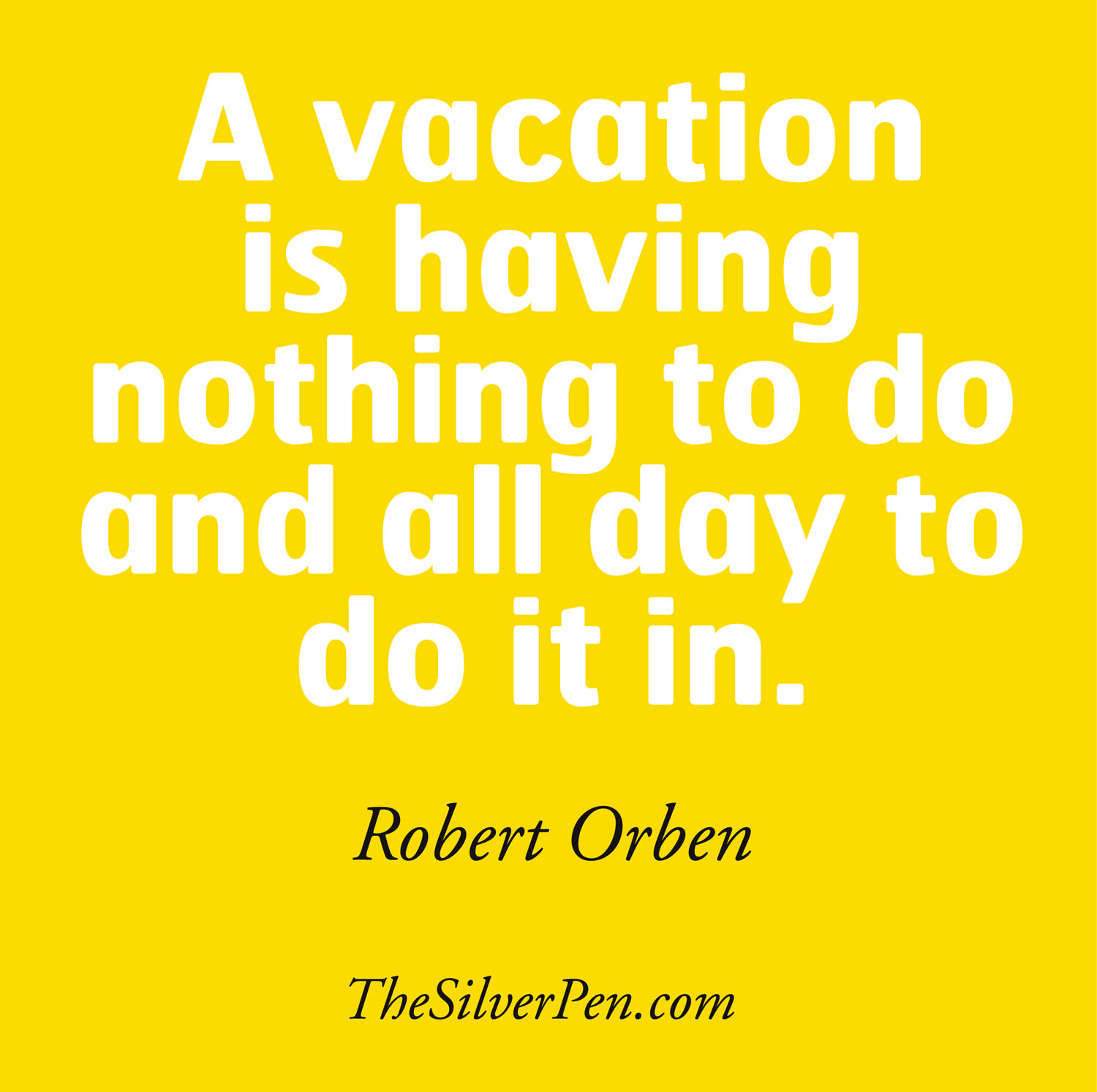 Robert Orben's quote #1