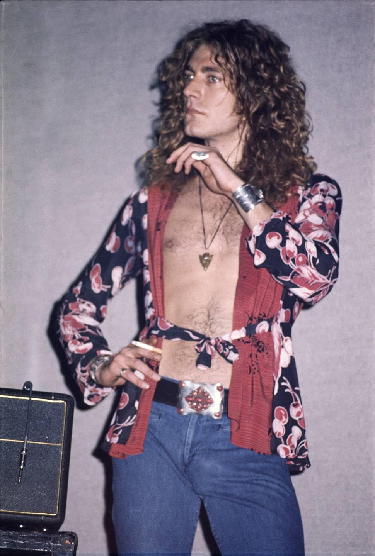 Robert Plant's quote #3