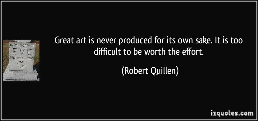 Robert Quillen's quote #1