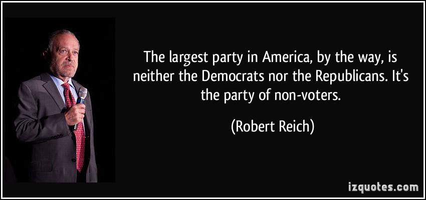 Robert Reich's quote #4