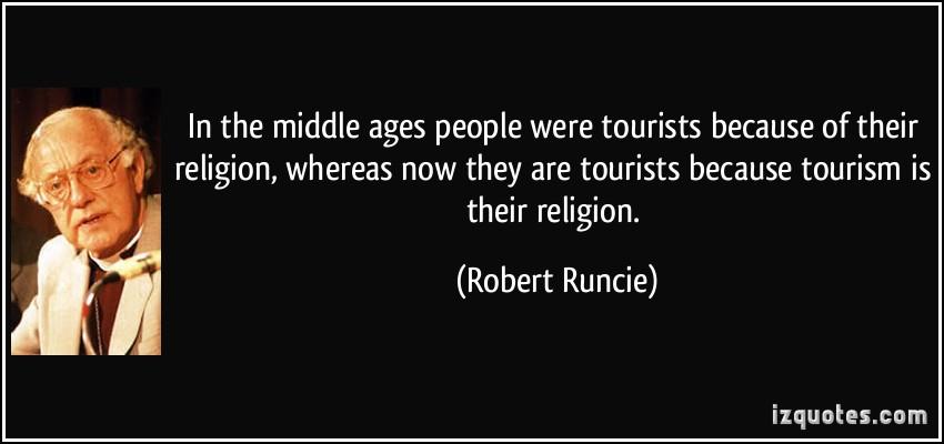 Robert Runcie's quote #2