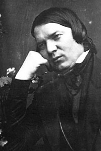 Robert Schumann's quote #2