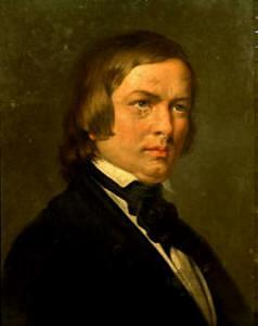 Robert Schumann's quote #8