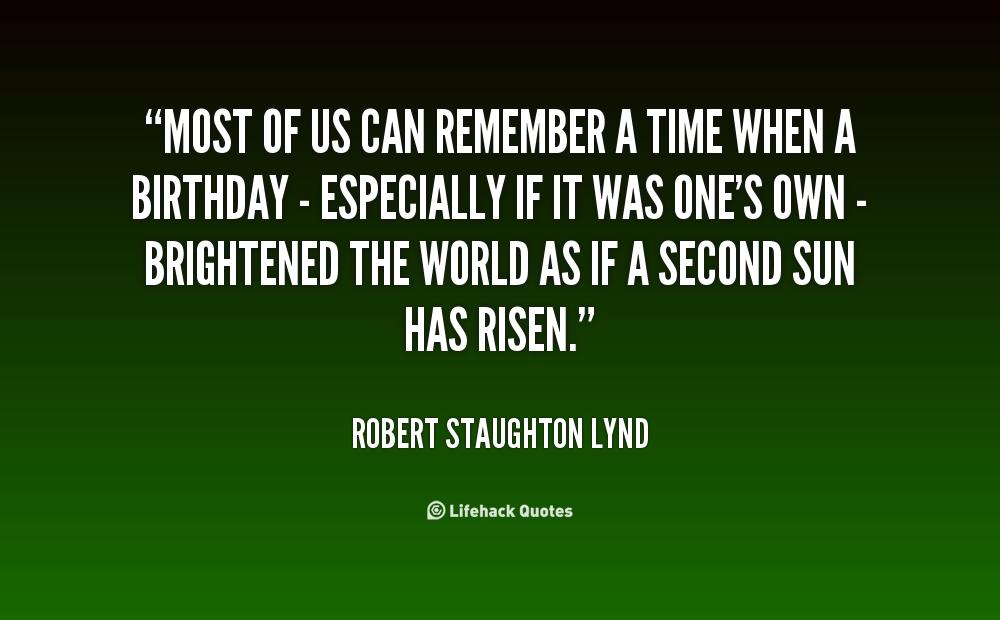 Robert Staughton Lynd's quote #5