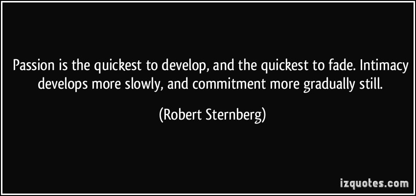 Robert Sternberg's quote #2