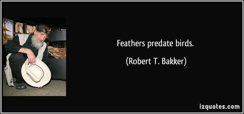 Robert T. Bakker's quote #3