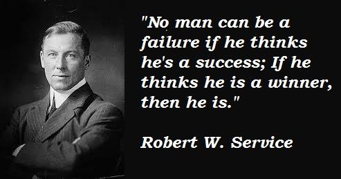 Robert W. Service's quote #6