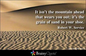 Robert W. Service's quote #5