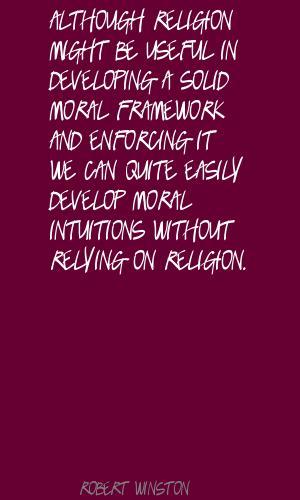 Robert Winston's quote #5