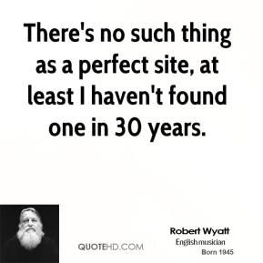 Robert Wyatt's quote #1