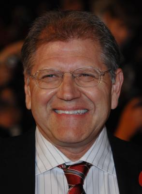 Robert Zemeckis's quote