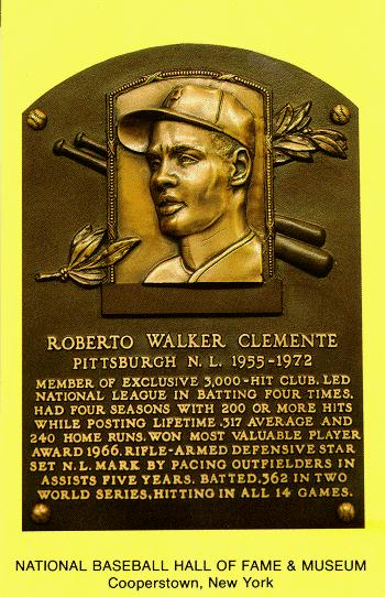 Roberto Clemente's quote #3