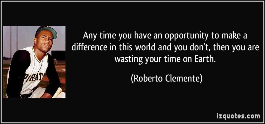 Roberto quote #2