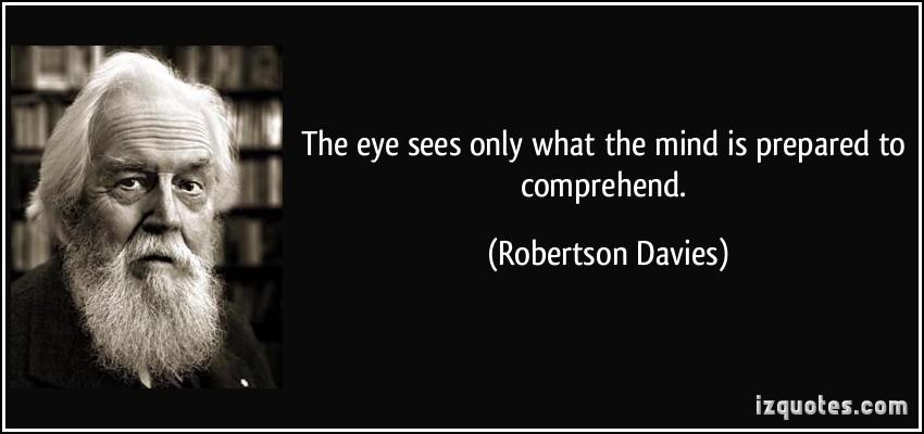 Robertson Davies's quote #3