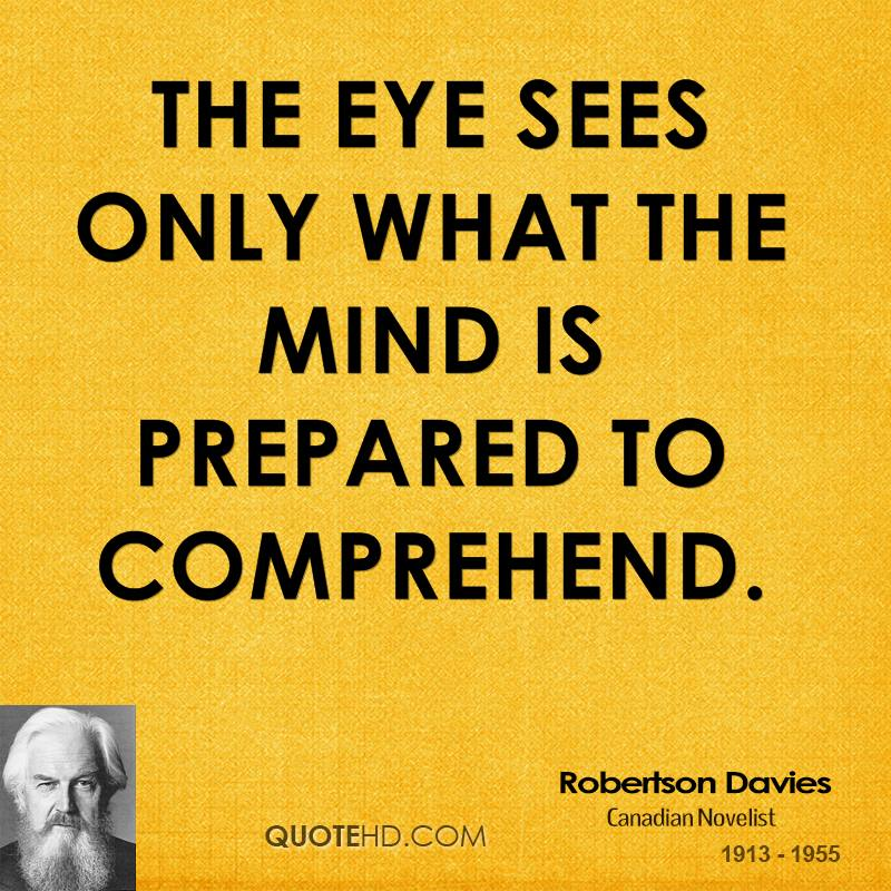 Robertson Davies's quote #5
