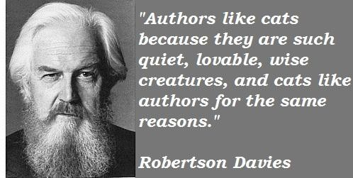 Robertson Davies's quote #6