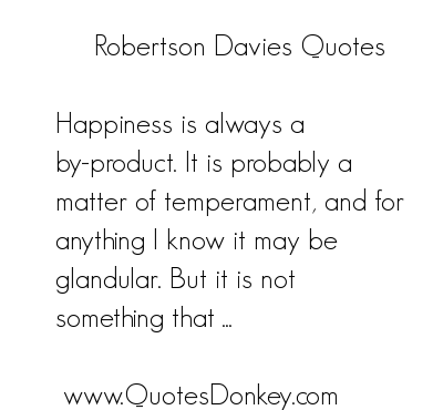 Robertson Davies's quote #2