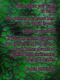 Robin McKinley's quote #2
