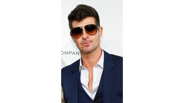 Robin Thicke's quote #3