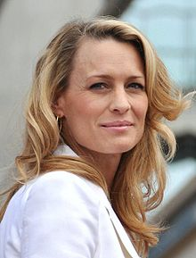 Robin Wright's quote #5