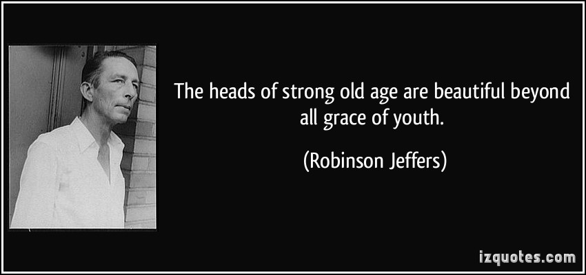 Robinson Jeffers's quote #2