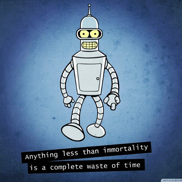 Robot quote #5