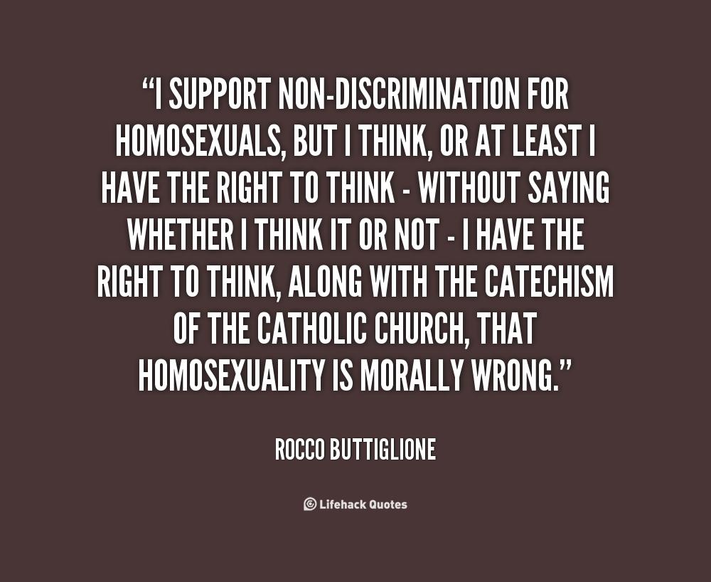 Rocco Buttiglione's quote #7