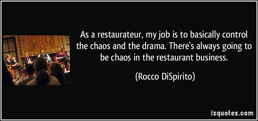 Rocco DiSpirito's quote
