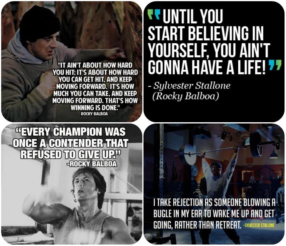Rocky quote #3