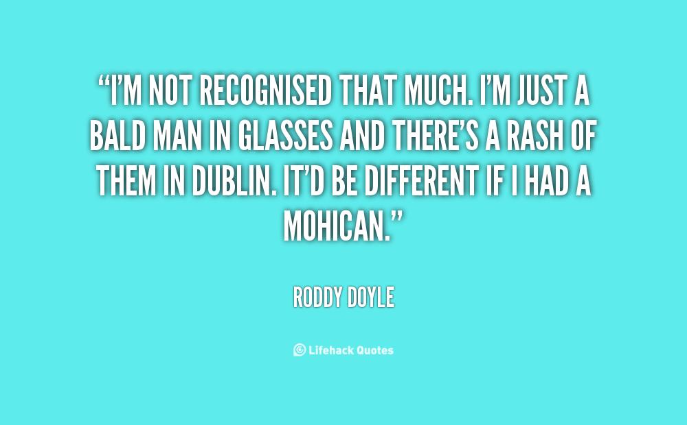 Roddy Doyle's quote #6