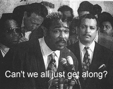 Rodney King's quote #2