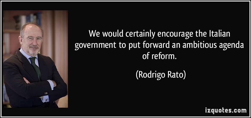 Rodrigo Rato's quote #3