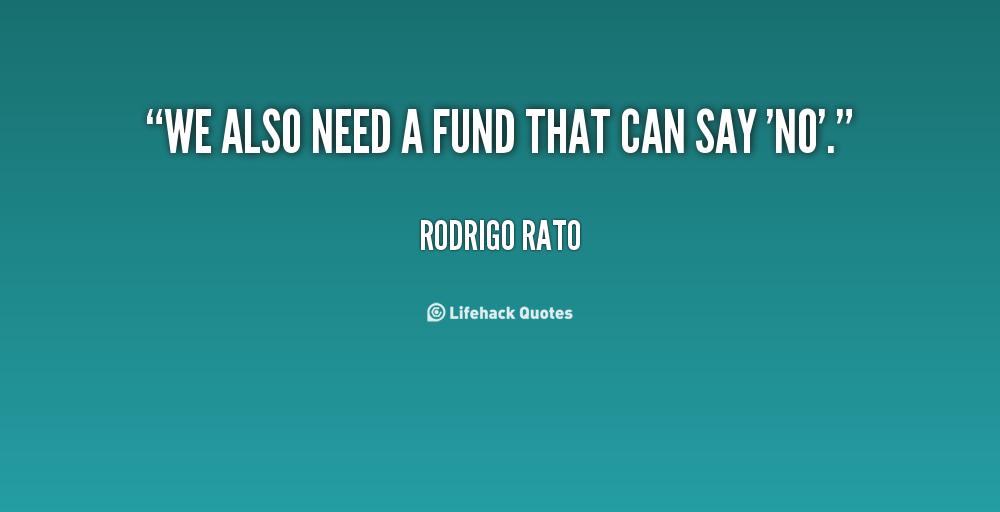Rodrigo Rato's quote #1