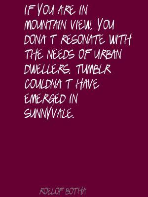 Roelof Botha's quote #3