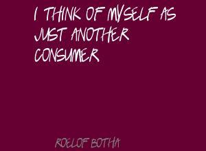 Roelof Botha's quote #5