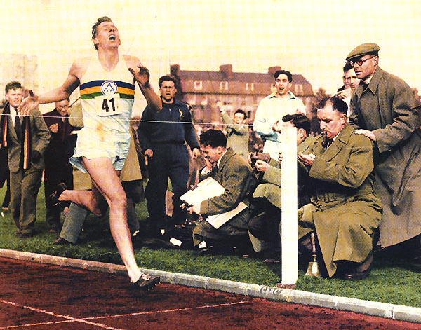 Roger Bannister's quote #8
