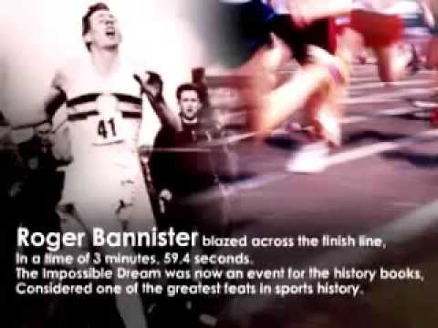 Roger Bannister's quote #2